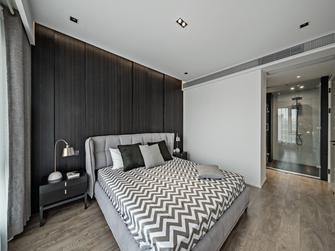 15-20万120平米现代简约风格卧室欣赏图