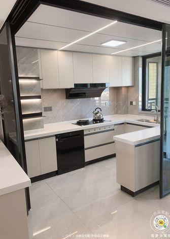 欧式风格厨房设计图