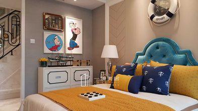 20万以上140平米别墅新古典风格儿童房效果图