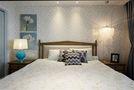 140平米四室两厅现代简约风格卧室家具装修效果图
