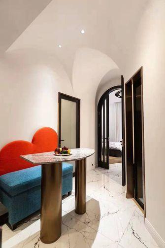 40平米小户型新古典风格客厅设计图