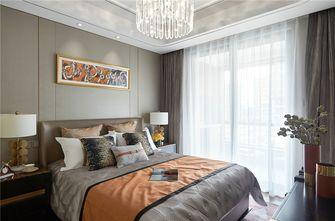 140平米三室一厅其他风格卧室图片