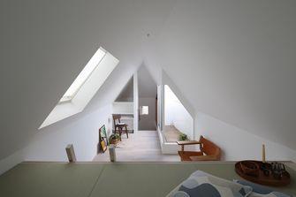 60平米公寓宜家风格客厅效果图