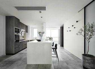 80平米三室一厅其他风格厨房装修案例