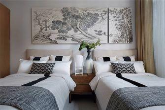 140平米一室一厅中式风格其他区域装修图片大全
