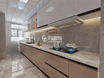 140平米三室一厅其他风格厨房装修效果图