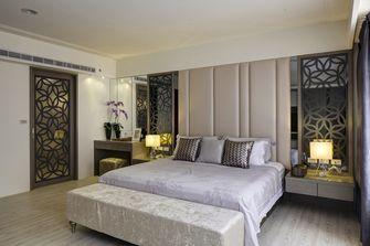110平米复式其他风格卧室装修图片大全