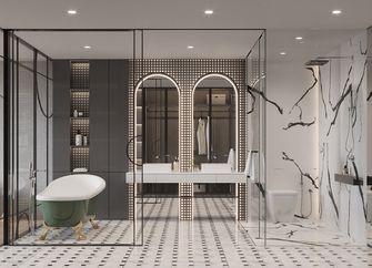140平米三室一厅混搭风格其他区域装修案例