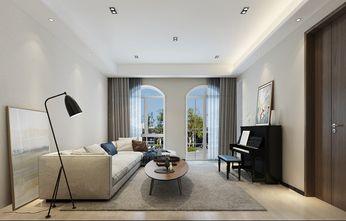 140平米别墅中式风格客厅装修图片大全