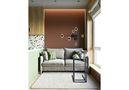 70平米一室两厅其他风格客厅装修效果图