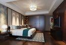 100平米三室三厅北欧风格卧室装修效果图