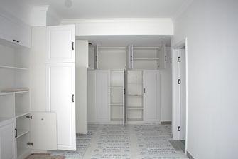 140平米三室两厅现代简约风格储藏室设计图