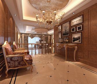 豪华型140平米复式欧式风格楼梯设计图