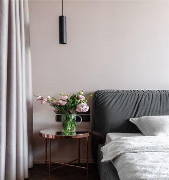 60平米公寓欧式风格卧室图片