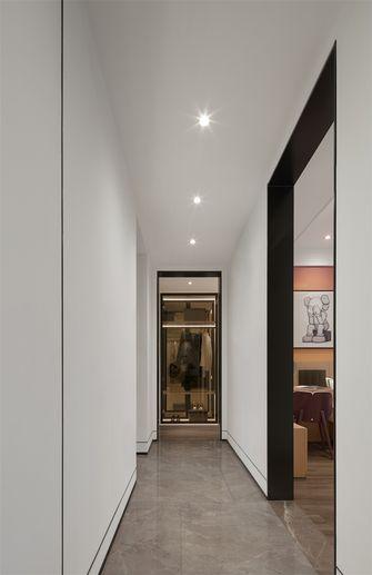 5-10万80平米现代简约风格走廊欣赏图