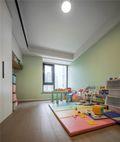 140平米四宜家风格儿童房效果图