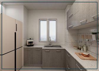 60平米一室两厅其他风格厨房装修效果图