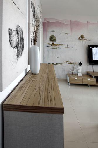 60平米公寓现代简约风格其他区域装修案例