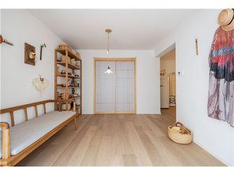 140平米复式日式风格阳光房效果图