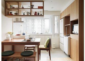 50平米小户型日式风格厨房装修案例