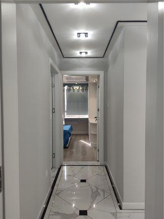 120平米四室两厅美式风格走廊装修效果图