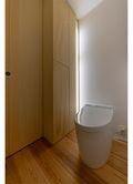60平米一居室其他风格卫生间效果图