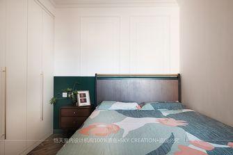 富裕型100平米美式风格儿童房效果图