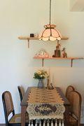 40平米小户型新古典风格餐厅欣赏图