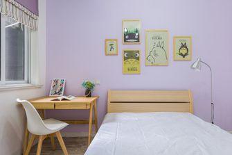 80平米宜家风格儿童房图片大全