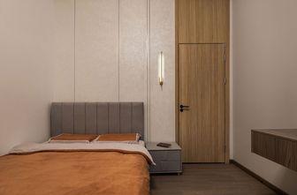 120平米现代简约风格儿童房设计图