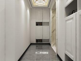 140平米别墅混搭风格储藏室装修案例
