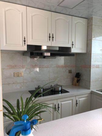 50平米一室一厅北欧风格厨房装修图片大全