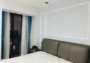 90平米三室一厅其他风格卧室图片大全