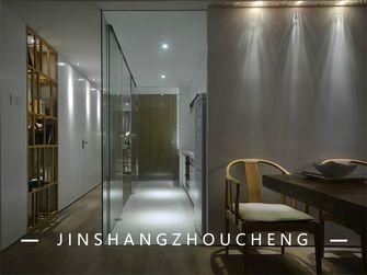 50平米小户型日式风格走廊装修效果图