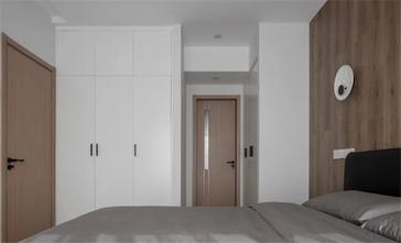100平米现代简约风格其他区域设计图