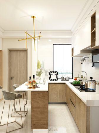 50平米公寓其他风格厨房装修效果图