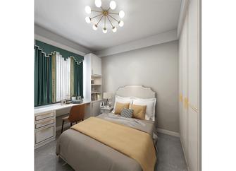 120平米法式风格卧室图