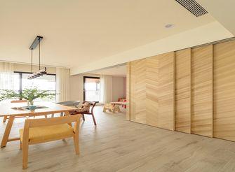 100平米日式风格餐厅欣赏图