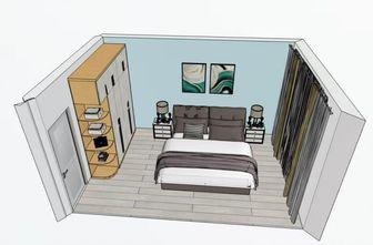 50平米小户型其他风格走廊欣赏图