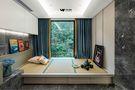 140平米四室一厅混搭风格影音室装修案例