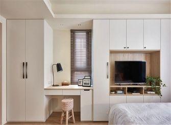110平米一室一厅北欧风格客厅装修效果图