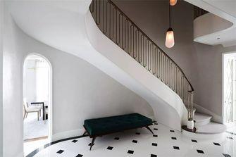 90平米三室两厅北欧风格走廊装修图片大全
