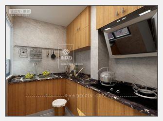 90平米四室一厅宜家风格厨房装修案例