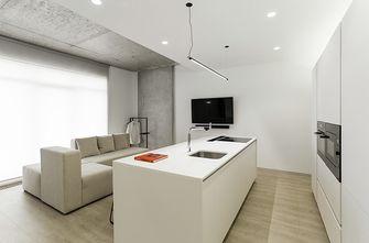 50平米公寓宜家风格厨房图