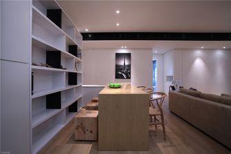 70平米一室一厅宜家风格阳台图片