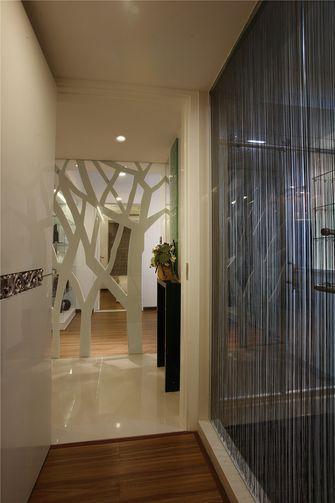 豪华型140平米三室两厅东南亚风格玄关效果图