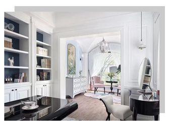 140平米四室三厅欧式风格其他区域装修案例