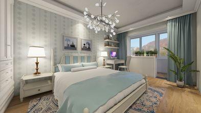 50平米地中海风格卧室装修效果图