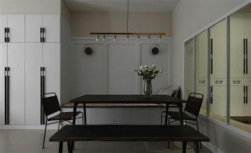 50平米一室一厅现代简约风格客厅图片