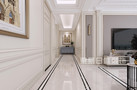 140平米四欧式风格走廊图片